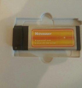 Контроллер для ноутбука Novaway PC99 slim