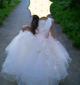 Платье для принцессы:))