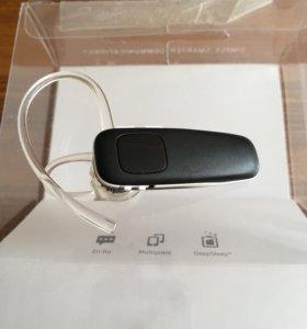 Гарнитура Bluetooth Planteonics M70