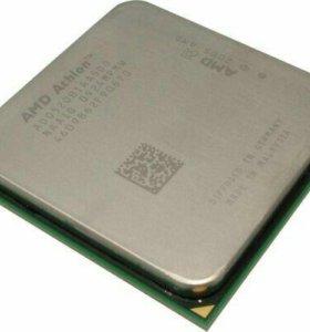 Процессор CPU AMD Athlon-64 X2 5200+ 2.7 GHz