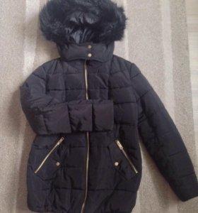 Куртка HM для беременных