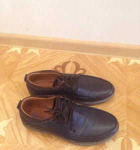 Туфли 👞 новые