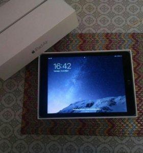 IPad Air 2 16gb wi-fi Space gray