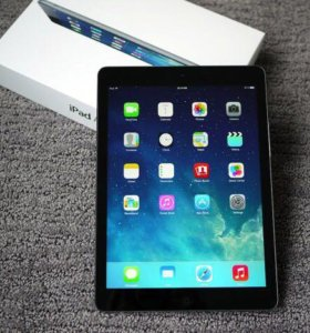 iPad Air 128gb wi-fi + cellular