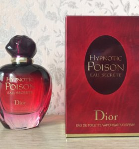 Парфюм Dior Hypnotic Poison eau Secrete