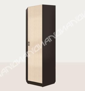 Шкаф угловой Иннэс-2