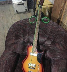 Басс-гитара
