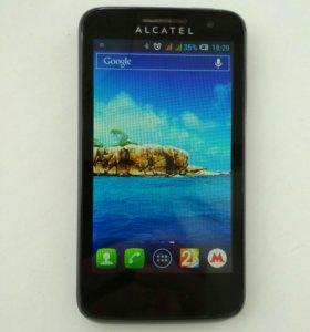 Смартфон Alcatel 5020D