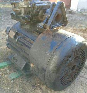Продам электродвигатель взрывобезопасный