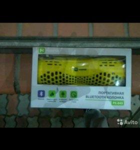 Портативная Bluetooth колонка Harper PS-045
