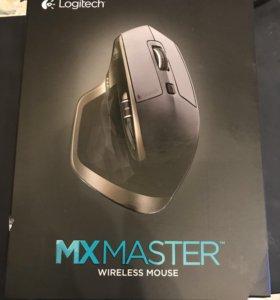 Мышь Logitech MX master новая