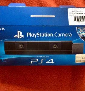 PlayStation. Camera для PS4