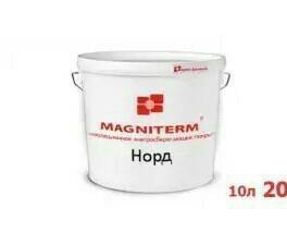 Жидкая теплоизоляция Magniterm