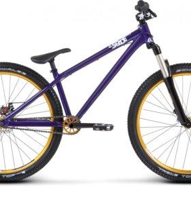 Велосипед MTB Kross Spade pro