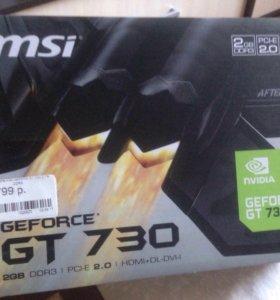 GT 730
