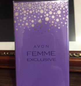 Femme exclusive avon