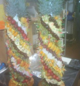 Фруктовые пальмы