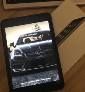 iPad mini 4G LTE Retina