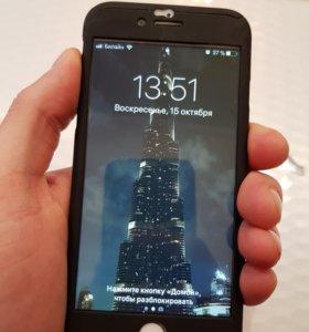 Чехол защитный iPhone 6/6S
