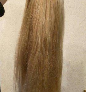 Шиньон (волосы)