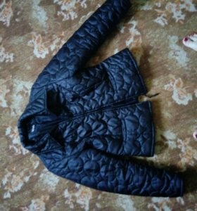 Куртка весенне- осенняя