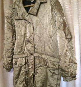 Куртка для мадам Брошкиной)