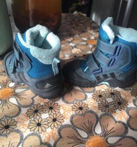 Обувь цена только до конца дня
