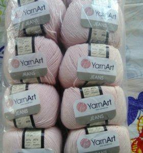 YarnArt Jens