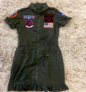 костюм для HALLOWEEN