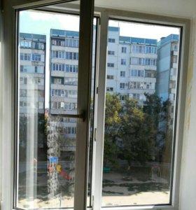 Окно 1440х1280