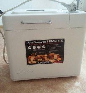 Супер-помощник хозяйке: Хлебопечь Kenwood BM-250