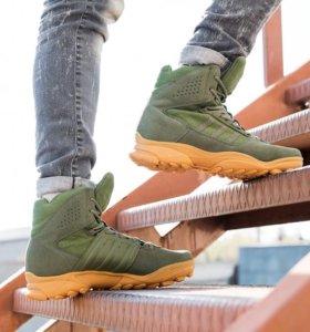 Кроссовки Adidas GSG Boots - новые (все размеры)