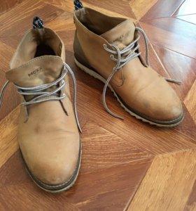 Mexx ботинки