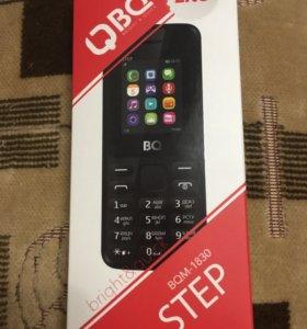 Телефон BQ кнопочный