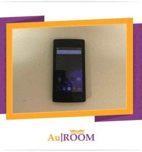 Смартфон Tele2 Mini 2-Sim