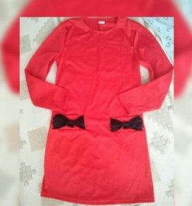 Новое платье. Размер XS-S