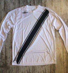 Футболка Umbro (длинный рукав)