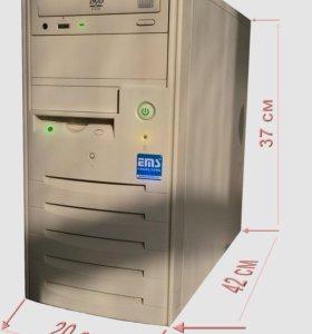 """Компьютер """"EMS"""""""
