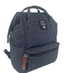 Рюкзак anello саквояж сумка