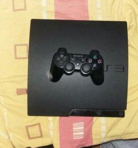 PlayStation 3 250g