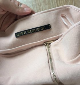 Юбка love republic
