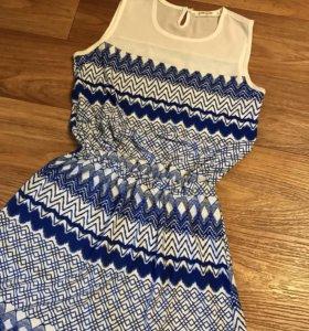 ‼️Распродажа ‼️Короткое платье 👗