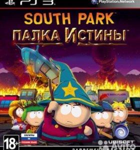 Игры для игровой приставки PlayStation 3