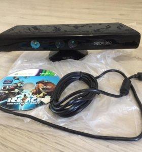 Новый Kinect для Xbox 360+1 игра