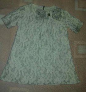 Платье для девочки 2