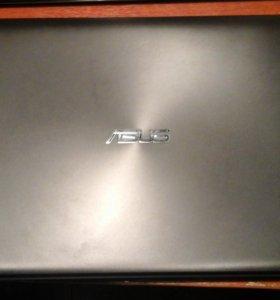 Ноутбук ASUS модель X550CC