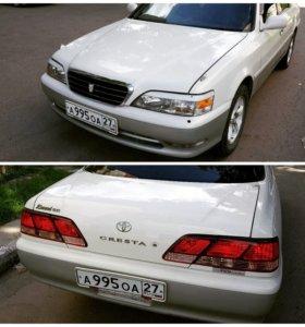 Продам Toyota Cresta 100