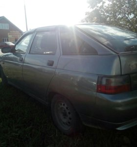 Машина 2112