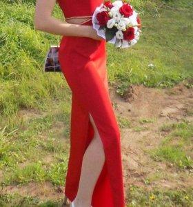 Платье-40-42р
