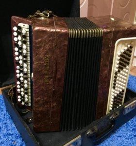 Баян Тула 202